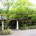 ホテル山光園:落ち着いた環境